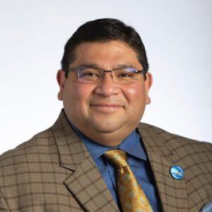 Juan Rangel, Board Member