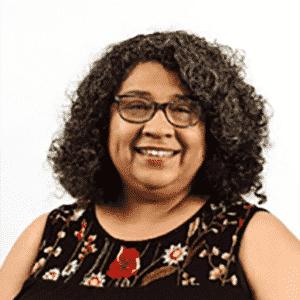 Dr. Julia Vargas, Board Secretary