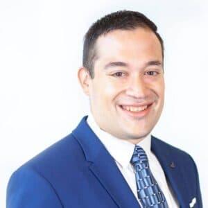 Edgar Palacios, Executive Director