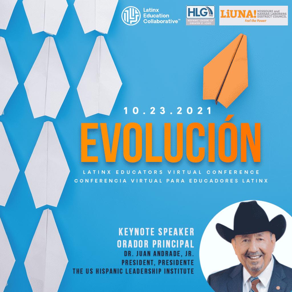 Evolución 2021 Invite